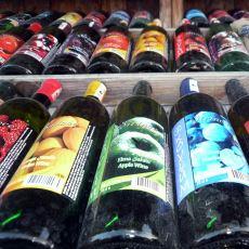 Şirince Şarabı ile İlgili Sizi Hayal Kırıklığına Uğratacak Bilgiler