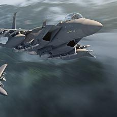 ABD'nin Hava Sahasındaki Gücünü Artırmak İçin Geliştirdiği Uçak: F-15EX Advanced Eagle
