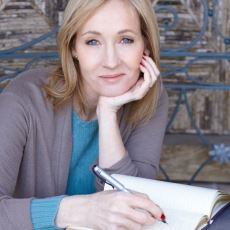J.K. Rowling'in, Günümüzde Büyük Bir Yazar Olmasını Sağlayan Orijinal Tarafı Nedir?