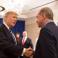 ABD, Türkiye'ye Ne Gibi Yaptırımlar Uygulayabilir?