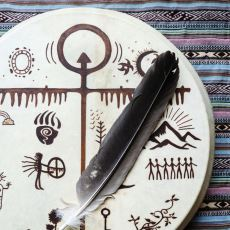 Eski Türklerde Şaman Ayini Nasıl Yapılırdı?