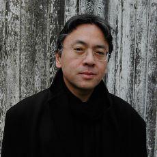2017 Nobel Edebiyat Ödülü'nün Sahibi Japon Asıllı İngiliz Yazar Kazuo Ishiguro Oldu