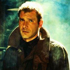 Kült Bilim Kurgu Blade Runner'ın Baş Karakteri Deckard Bir Replicant mıydı, Değil miydi?
