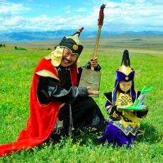 Halkının Çoğunluğu Şamanist ve Budist Türklerden Oluşan Devlet: Tuva Cumhuriyeti