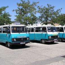 Okul Servisi Olarak Bildiğimiz Peugeot J9, Esasen At Taşımacılığı İçin mi Üretilmişti?