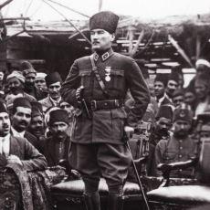 Çayınızı Kahvenizi Alın Gelin: Mustafa Kemal'i Samsun'a Gerçekten Vahdettin mi Gönderdi?