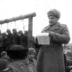 Sovyetler'de 1936-1938 Arası Yaklaşık 1 Milyon Muhalifin Öldürülmesi: Büyük Temizlik