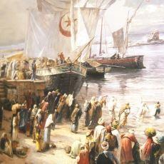 Latin Amerika'da Orta Doğu'dan Gelenlere Neden El Turco Deniyor?
