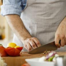 Bir Aşçının Ağzından: Sebze Doğramaya Yeni Başlayacaklara Tavsiyeler
