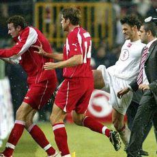 Türk Futbol Tarihinin En Sansasyonel Maçları