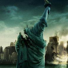Farklı Kamera Tekniğiyle Olayların İçindeymiş Hissi Uyandıran Canavar Filmi: Cloverfield