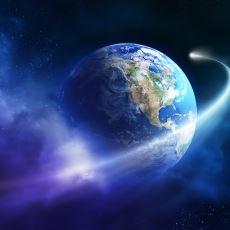 Gözlemlenebilen Kısmıyla Bile Evrenin Ne Kadar Büyük Olduğunu Gösteren Detaylar