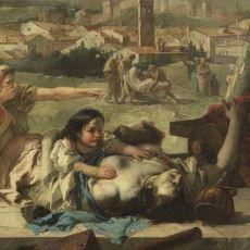 14. Yüzyıl'da Avrupa'yı Kırıp Geçiren Kara Veba Salgını Hakkında Bilinmesi Gerekenler
