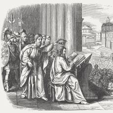 Herodot'un Kaleminden M.Ö Yaşamış Milletlerin Merak Edilen Kültürlerine Dair Anlatılar