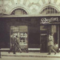 Bir Dönem Edebiyatçıların da Uğrak Yeri Olan Efsane Mekan: Baylan Pastanesi