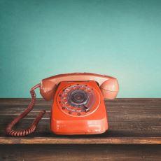 Telefonun, Mucidi Olarak Bilinen Graham Bell'den 1200 Sene Önce İcat Edilmiş Olması