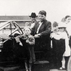 Hala Gizemini Koruyan, Tarihin En İlginç Kaybolma Vakalarından Biri: Bobby Dunbar'ın Hikayesi