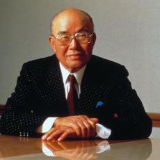 Bombalara ve Depremlere Rağmen Yılmayan Soichiro Honda'nın İlham Verici Başarı Hikayesi