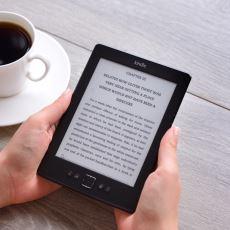 Web Sitelerinde Görülen Bir Yazı Nasıl Amazon Kindle'a Gönderilir?