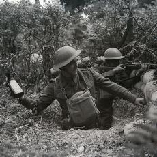İkinci Dünya Savaşı Hakkında Çok Konuşulan Efsaneler ve Gerçekler
