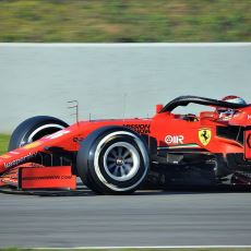 Formula 1 Sevenlerin İlgiyle Takip Ettiği 2021 Türkiye Grand Prix'inin Bütün Özeti