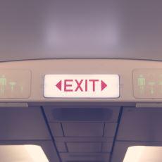Bir Kabin Memurunun Anlatımıyla: Uçaklardaki Acil Durumlar Hakkında Az Bilinenler