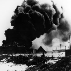 Japonların Bütün Savaş Tarihleri Boyunca Yaptığı En Büyük Hata Sayılabilecek Olayı