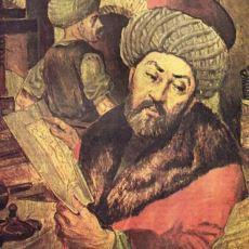 Sanılanın Aksine İlk Matbaayı Değil, İlk Türkçe Yayınları Yapan Kişi: İbrahim Müteferrika