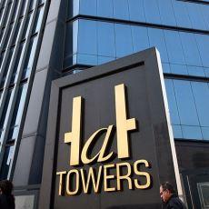 Zincirlikuyu'daki Tat Towers Neden Yıllardır Kapalı?