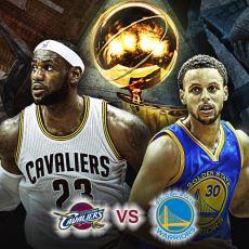 NBA'de Final Zamanı: Golden State Warriors-Cleveland Cavaliers Serisinin Teknik Analizi