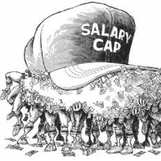 Amerikan Spor Liglerinde Ekonomik Dengeyi Korumak İçin Uygulanan Sistem: Salary Cap
