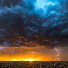 Gökyüzüne Bakınca Gördüğümüz Bulut Çeşitleri ve Aralarındaki Farklar Nelerdir?