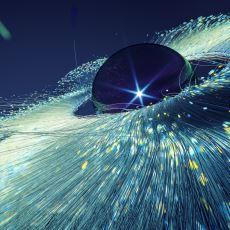 Sona Erdiğinde Bir Kara Delik Meydana Getiren Muazzam Yıldız Ölüm Şekli: Hipernova