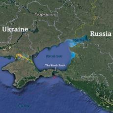 Rusya ile Ukrayna Arasında Yaşanan Gerginliğin Baştan Sona Özeti
