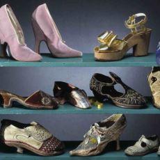Topuklu Ayakkabının Mısırlı Kasaplardan Günümüze Uzanan İlginç Tarihi