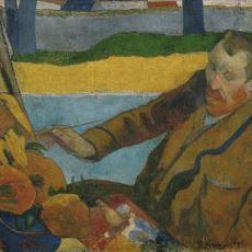 Ünlü Ressam Van Gogh'a Göre Sanatçı Olmanın Gerektirdiği Şartlar
