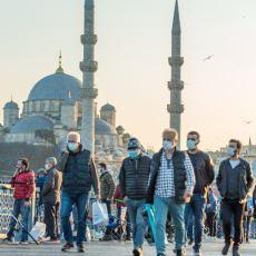 Türkiye'deki Mutsuzluk Gerçeğini Surata Çarpan Dünya Duygudurum Araştırması