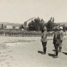 Çayınızı Kahvenizi Alın Gelin: Kudüs'teki 400 Yıllık Türk Egemenliği Nasıl Sona Erdi?
