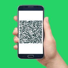 WhatsApp Web Uygulaması QR Kodu Nasıl Bu Kadar Hızlı Okuyabiliyor?