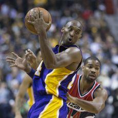 Kobe Bryant'ın Tekrarlanması Zor İstatistikleri ve Rekorlarının Toplu Dökümü