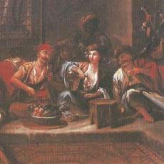 Osmanlı Devleti Zamanında Alkol ve Uyuşturucu Madde Kullanımı