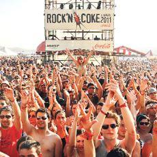 Rock'n Coke Gibi Müzik Festivalleri Artık Neden Yapılmıyor?