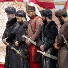 Osmanlı Dönem Dizilerindeki Sakal Hatası