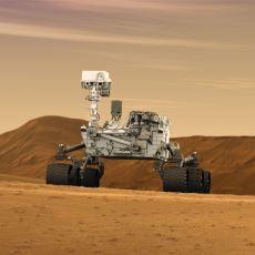 NASA'nın Mars'taki Yaşama Dair Heyecan Yaratan Açıklaması Neleri Açıklığa Kavuşturdu?