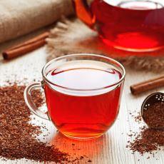 Kimilerince Dünyanın En Güzel Çayı Addedilen Kırmızı Renkli Güney Afrika Çayı: Rooibos