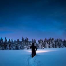 Dağda Kar Fırtınasına Yakalanıp Kaybolduğumuzda Nasıl Hayatta Kalırız?