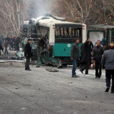 Kayseri Patlamasından Son Anda Otobüsü Kaçırarak Kurtulan Ekşi Sözlük Yazarı