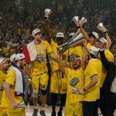 Fenerbahçe'nin Türk Oynatmadan Avrupa Şampiyonu Olması Üzerinden Yapılan Sağlam Bir Türk Basketbolu İncelemesi
