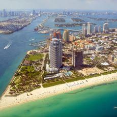 Miami Şehrinin İlginç Kuruluş Hikayesi