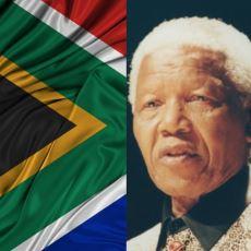 Güney Afrika Cumhuriyeti'nin Son 25 Yılda Yaşadığı Çalkantılı Süreç